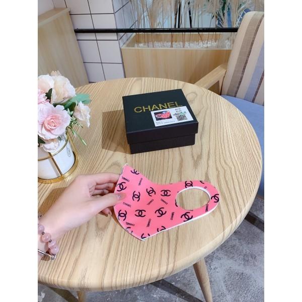 Chanel / Dior / Gucci / Fendi / LV Masks Pure Cotton Face Mask for Women's Men's Fashion Mickey Minnie Disney Designer Facemask Coronavirus