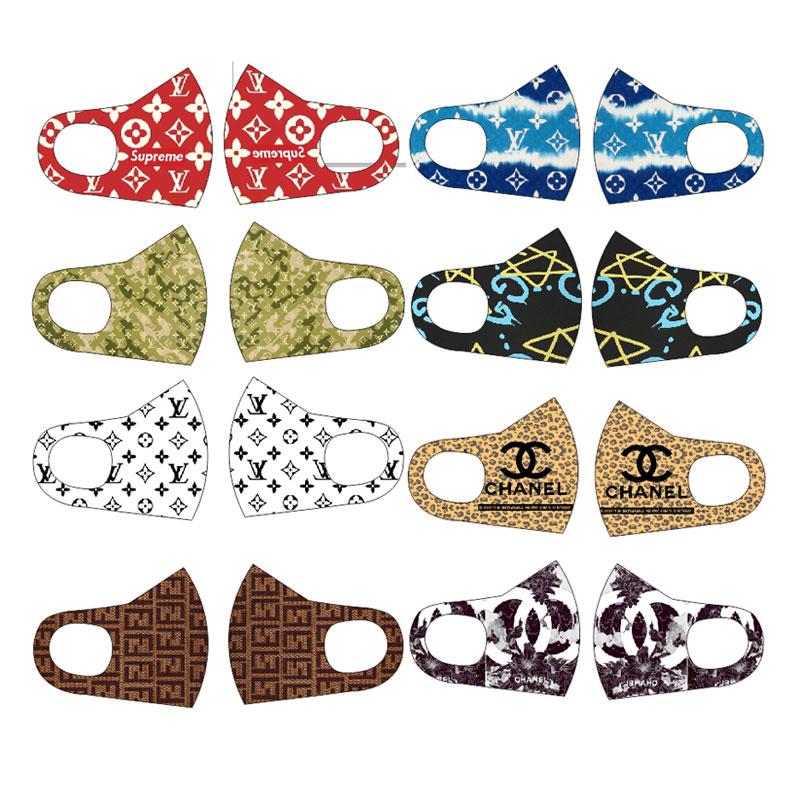 Louis Vuitton Reusable masks