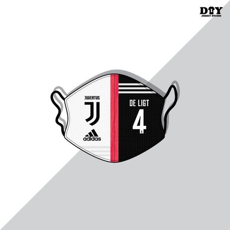 Adidas brand cristiano Ronaldo mask