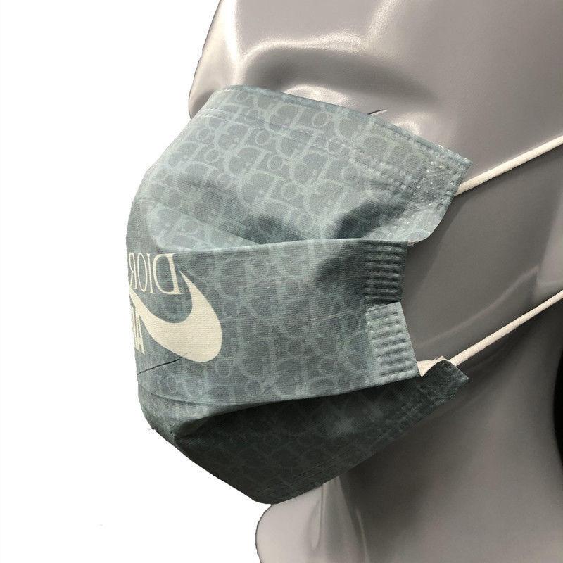 COVID-19 coronavirus protective masks
