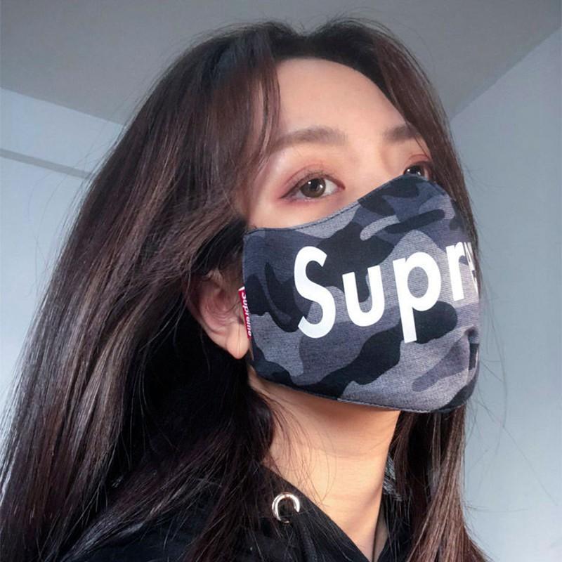 pure cotton facial masks