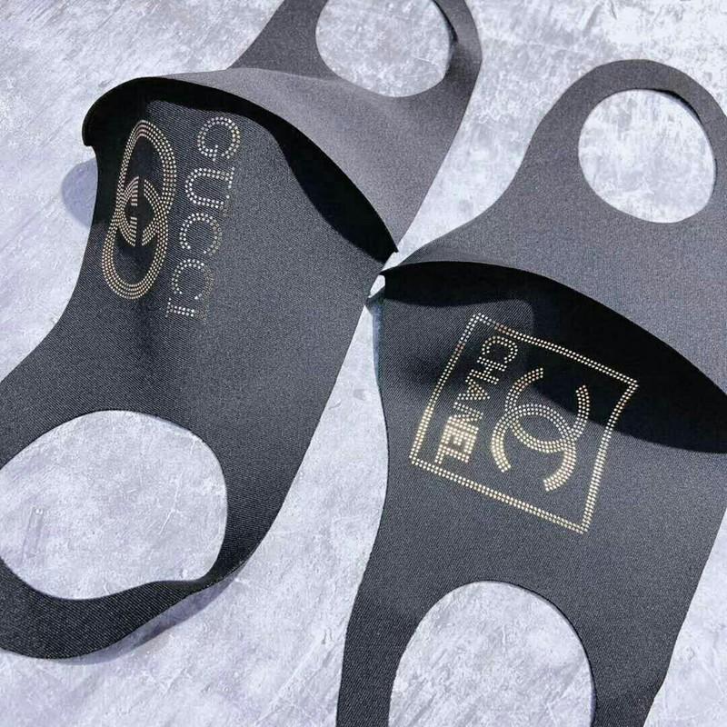 Gucci Cool contact summer mask Repeatable cloth