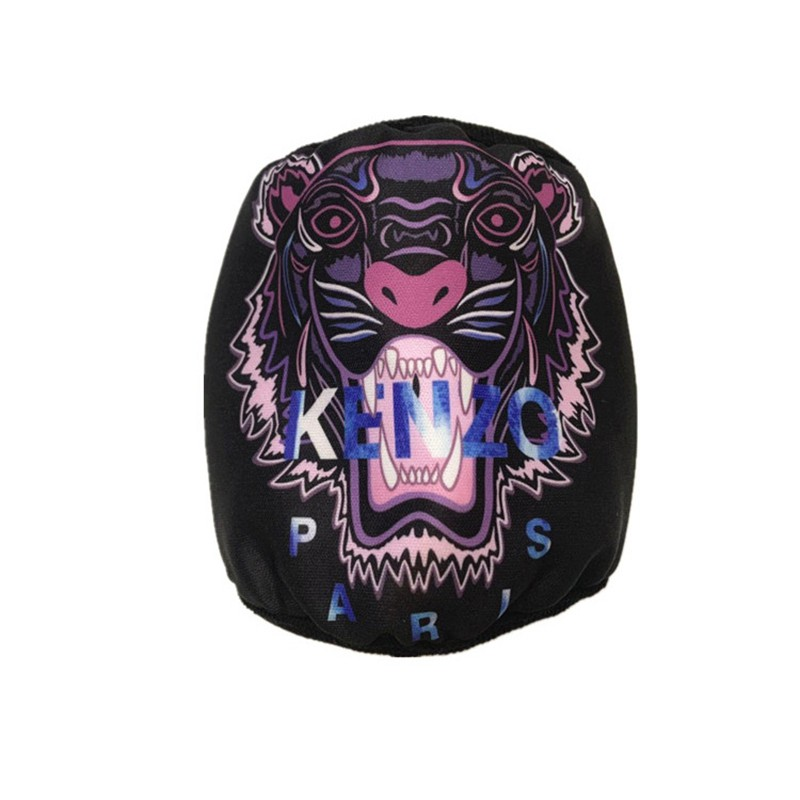Kenzo Brand 3D Sport Breathable Cloth Facemask