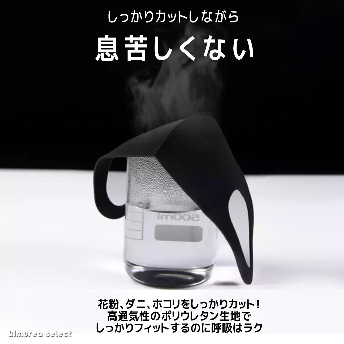 MOSCHINO masks fashionable protection reusable cotton face mask