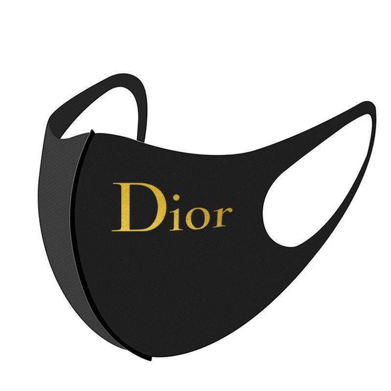 Dior 3D Material Washable masks