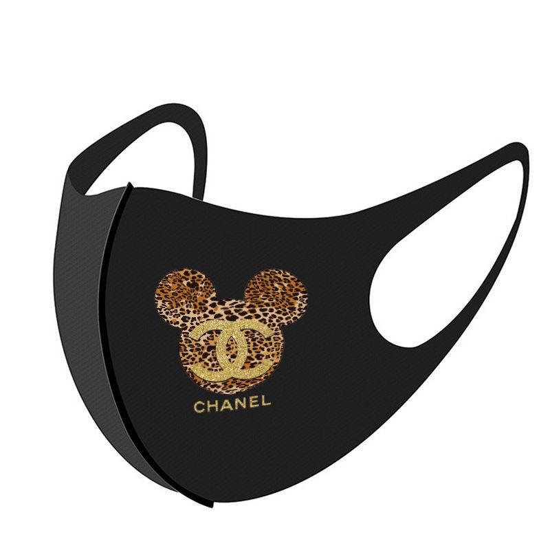 Nike Leopard Coronavirus Breathable Mask