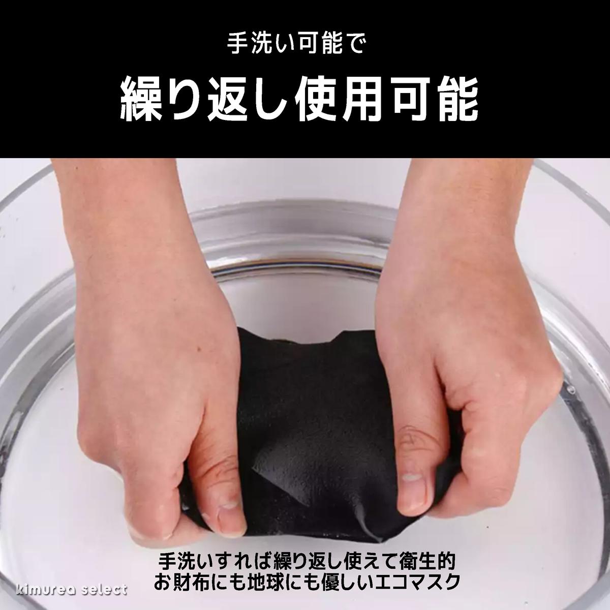 PRADA dustproof windproof reusable facemask